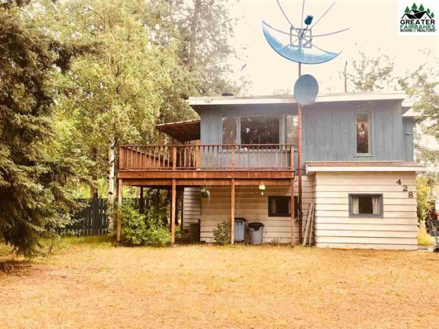 428 Eureka Avenue, Fairbanks, AK 99701 (MLS #140204) :: RE/MAX Associates of Fairbanks