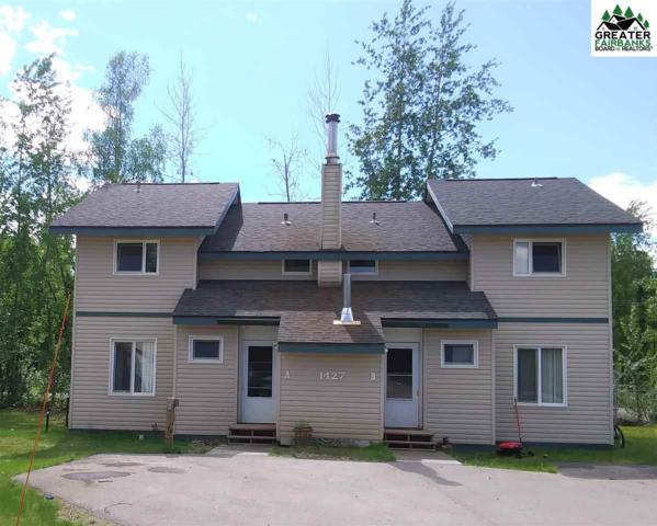 1427 Kent Court, Fairbanks, AK 99709 (MLS #140226) :: Madden Real Estate