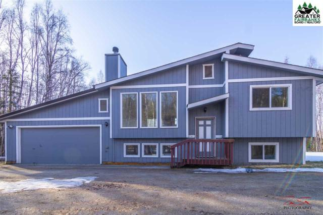 1417 Tramon Avenue, North Pole, AK 99705 (MLS #140231) :: Powered By Lymburner Realty