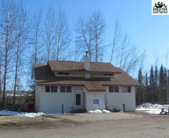 1421 Kent Court, Fairbanks, AK 99709 (MLS #140232) :: Madden Real Estate