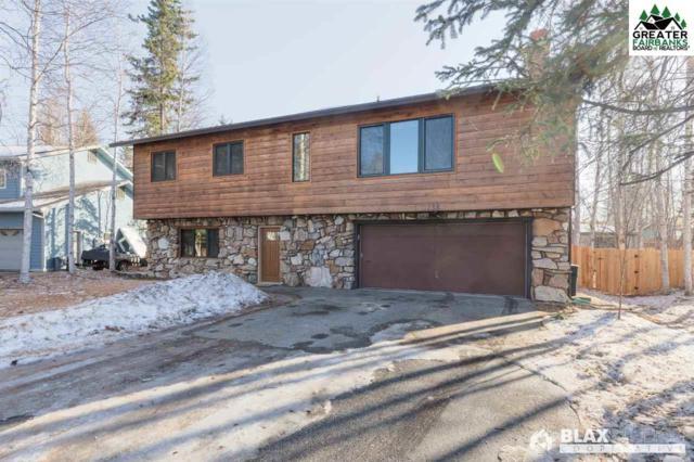138 Allegheny Way, Fairbanks, AK 99709 (MLS #140235) :: Madden Real Estate