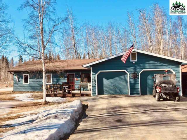 1595 Palomino Drive, North Pole, AK 99705 (MLS #140244) :: RE/MAX Associates of Fairbanks