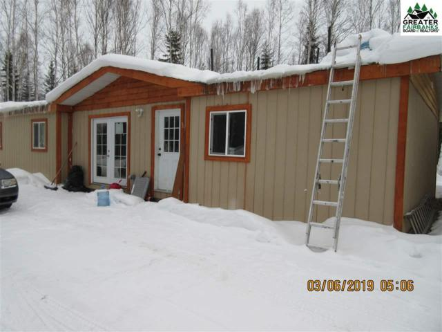 1941 Wallace Court, North Pole, AK 99705 (MLS #140251) :: Powered By Lymburner Realty