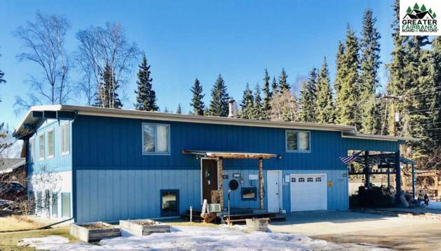 336 Baranof Avenue, Fairbanks, AK 99701 (MLS #140253) :: RE/MAX Associates of Fairbanks