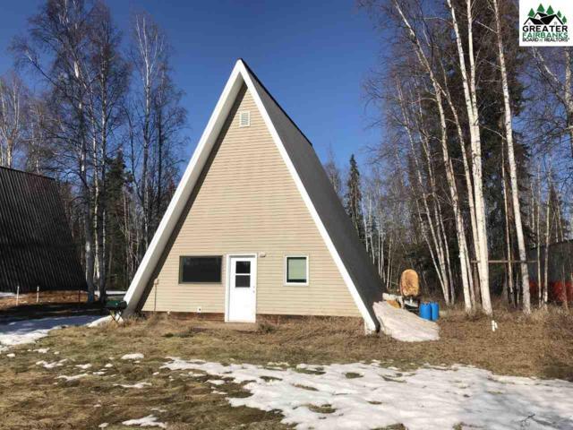 675 Nautilus Drive, North Pole, AK 99705 (MLS #140255) :: RE/MAX Associates of Fairbanks