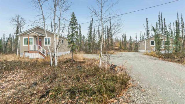 2605 Back Court, Fairbanks, AK 99709 (MLS #140260) :: Madden Real Estate