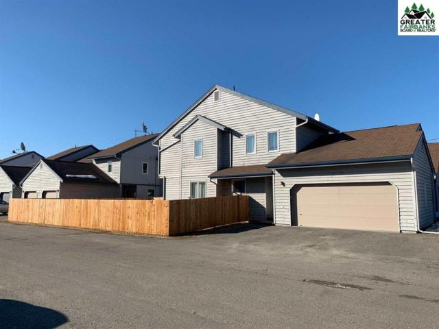1313 28TH AVENUE, Fairbanks, AK 99701 (MLS #140269) :: Madden Real Estate