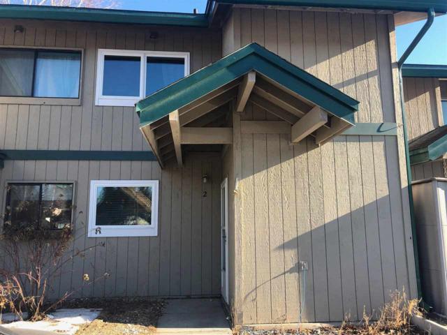 168-2 Palace Circle, Fairbanks, AK 99701 (MLS #140271) :: Madden Real Estate