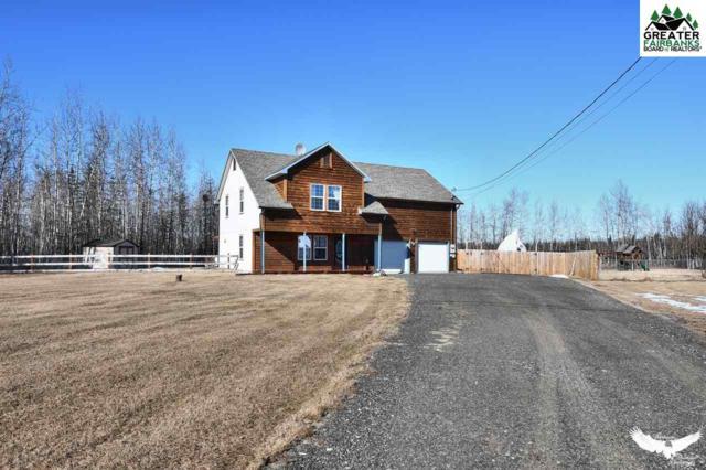 3670 Regius Avenue, North Pole, AK 99705 (MLS #140278) :: Madden Real Estate