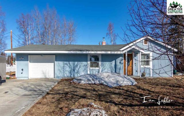 125 E 5TH AVENUE, North Pole, AK 99705 (MLS #140281) :: Madden Real Estate
