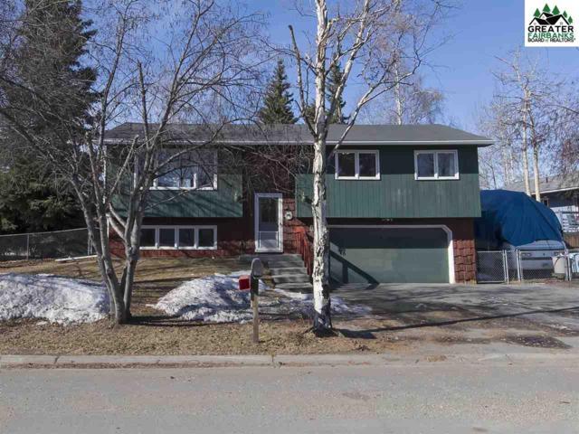 3286 Jefferson Drive, Fairbanks, AK 99709 (MLS #140284) :: Madden Real Estate