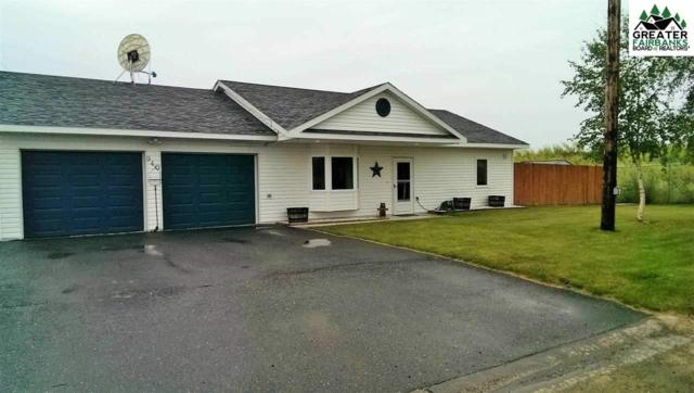940 Shellinger Street, North Pole, AK, AK 99705 (MLS #140297) :: Madden Real Estate