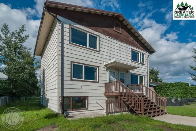 2108 Mccullam Avenue, Fairbanks, AK 99701 (MLS #140303) :: Powered By Lymburner Realty