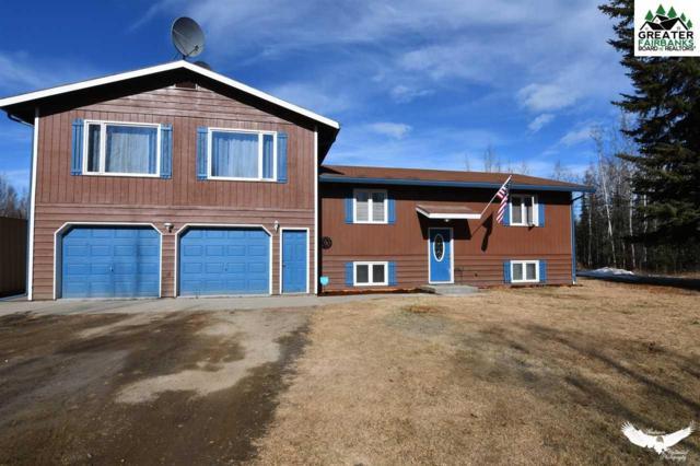 3454 Moosewalk Road, North Pole, AK 99705 (MLS #140304) :: Madden Real Estate