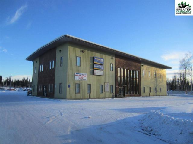 2175 University Ave, Fairbanks, AK 99701 (MLS #140310) :: Madden Real Estate