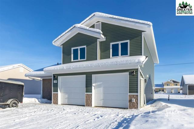 NHN Misewicz, North Pole, AK 99705 (MLS #140311) :: Madden Real Estate