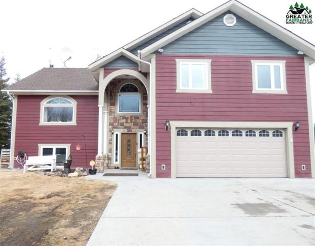 5030 Forest Drive, Delta Junction, AK 99737 (MLS #140314) :: Madden Real Estate
