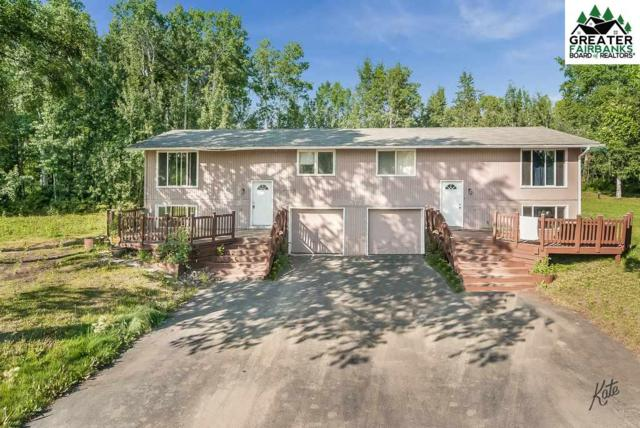 872 Ridge Loop Road, North Pole, AK 99705 (MLS #140317) :: Madden Real Estate