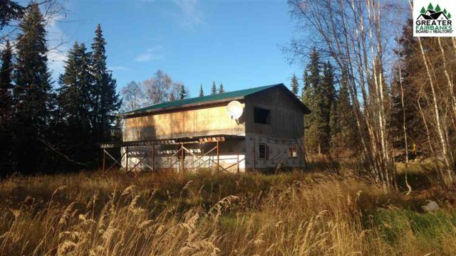 110 Swampy Hollows, Fairbanks, AK 99712 (MLS #140323) :: Powered By Lymburner Realty