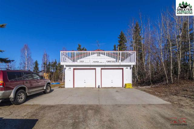 1414 Twenty Eighth Avenue, Fairbanks, AK 99701 (MLS #140328) :: Powered By Lymburner Realty