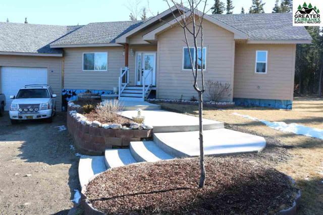 2768 Eielson Street, Delta Junction, AK 99737 (MLS #140329) :: Madden Real Estate