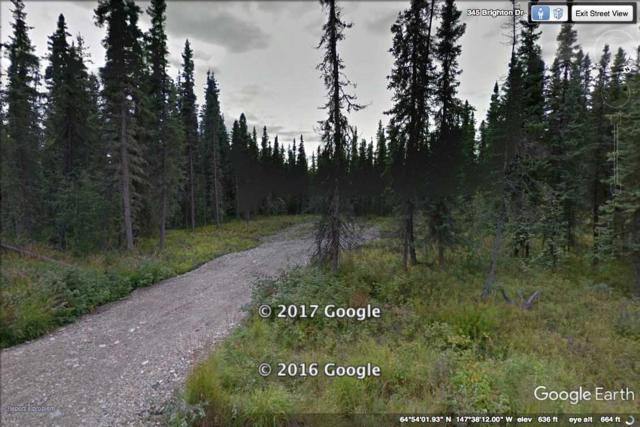 L22B3 NHN Brighton Drive, Fairbanks, AK 99712 (MLS #140335) :: Madden Real Estate