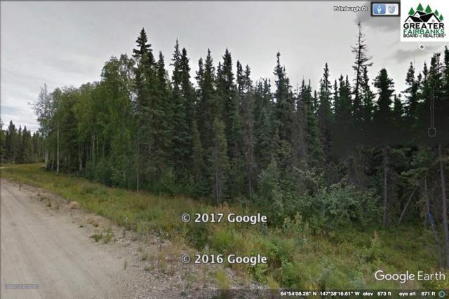 L16B1 NHN Edinburgh Court, Fairbanks, AK 99712 (MLS #140337) :: Madden Real Estate