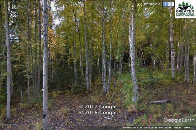 L2B5 NHN Gower Drive, Fairbanks, AK 99709 (MLS #140357) :: Madden Real Estate