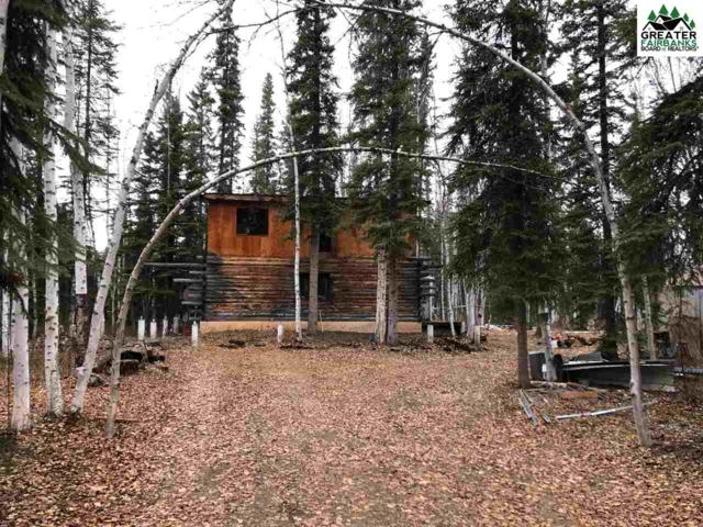 1969 Dixon Road, North Pole, AK 99705 (MLS #140375) :: Powered By Lymburner Realty