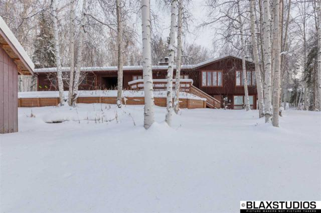 168 Crest Drive, Fairbanks, AK 99712 (MLS #140379) :: Madden Real Estate