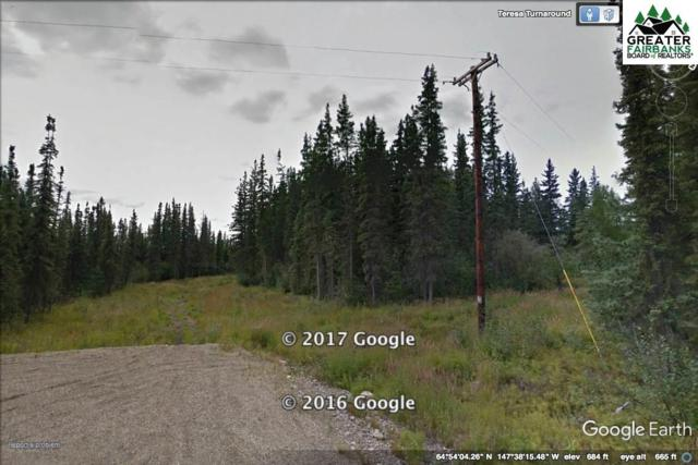 Tract A-4 NHN Teresa Turnaround, Fairbanks, AK 99712 (MLS #140388) :: Madden Real Estate