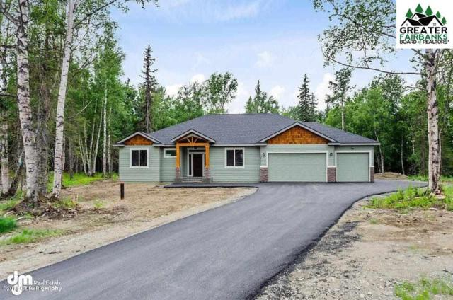 1950 Believe Drive, Delta Junction, AK 99737 (MLS #140399) :: Madden Real Estate
