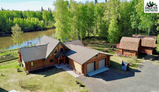 410 Nordale Road, Fairbanks, AK 99712 (MLS #140407) :: Madden Real Estate