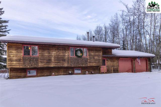 3432 Sharon Road, North Pole, AK 99705 (MLS #140408) :: Madden Real Estate