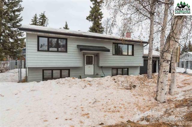4626 Harvard Circle, Fairbanks, AK 99709 (MLS #140423) :: Madden Real Estate