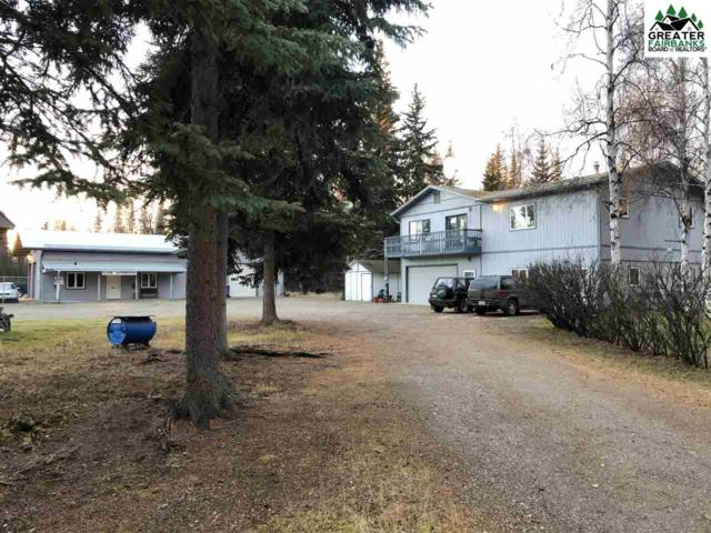 2029 & 2037 Marble Court, North Pole, AK 99705 (MLS #140426) :: Madden Real Estate