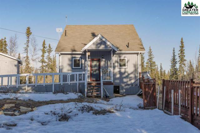 3001 Little Dome Court, Fairbanks, AK 99709 (MLS #140427) :: Madden Real Estate