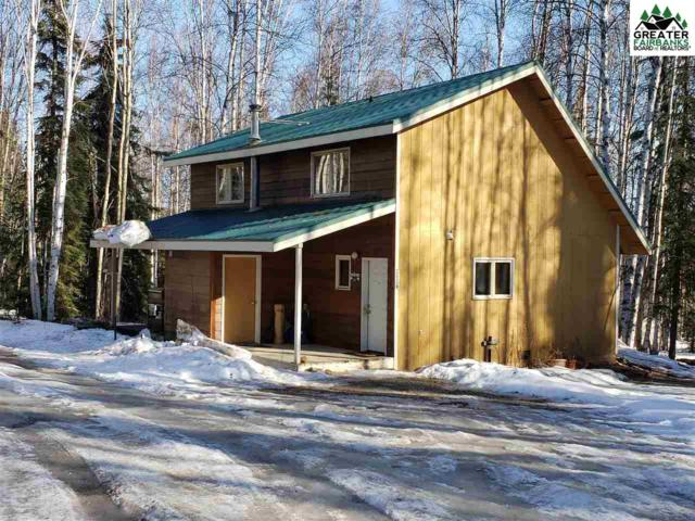 2633 Goldhill Road, Fairbanks, AK 99709 (MLS #140428) :: Powered By Lymburner Realty