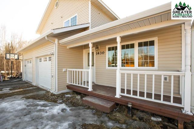1430 Kuykendall Street, Fairbanks, AK 99709 (MLS #140429) :: Madden Real Estate