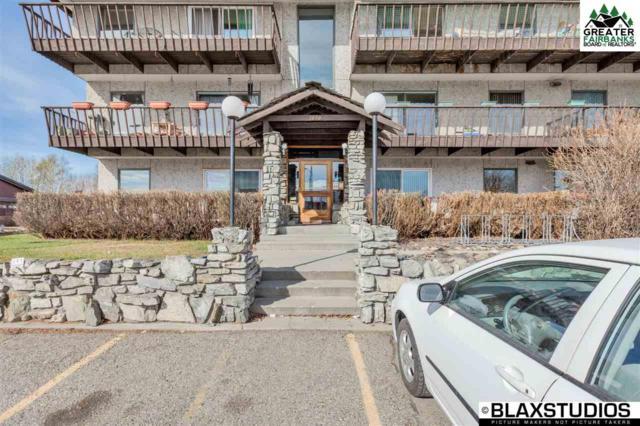 1070 Turner Street, Fairbanks, AK 99701 (MLS #140435) :: Madden Real Estate
