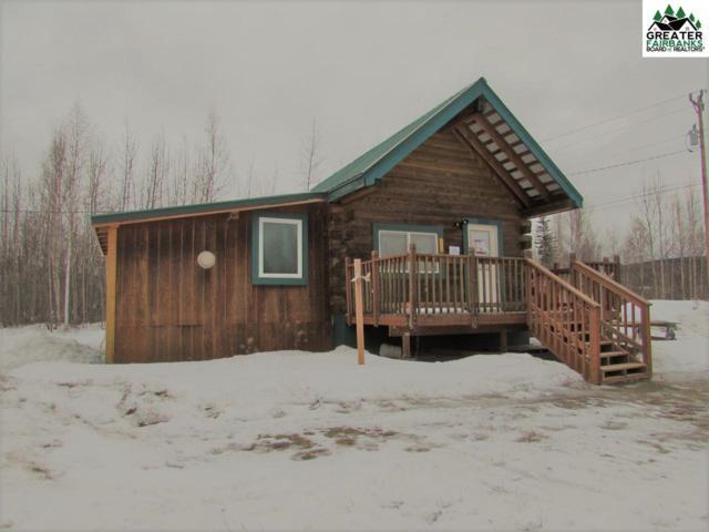2061 Beth Court, Fairbanks, AK 99712 (MLS #140437) :: Powered By Lymburner Realty