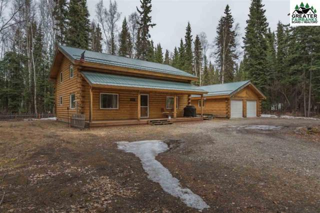 2940 Max Loop, North Pole, AK 99705 (MLS #140455) :: RE/MAX Associates of Fairbanks