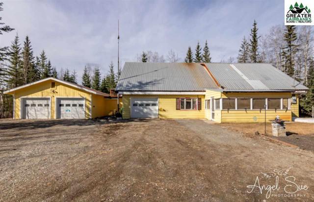 4830 Cul-De-Sac Court, North Pole, AK 99705 (MLS #140457) :: RE/MAX Associates of Fairbanks