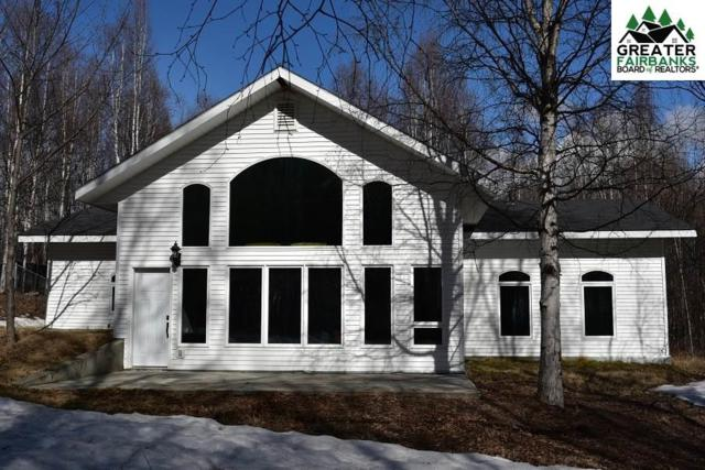 115 Currant Court, Fairbanks, AK 99712 (MLS #140459) :: Madden Real Estate