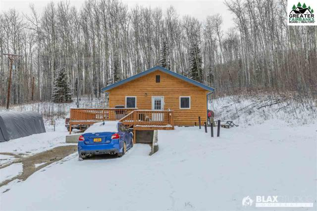 3930 Flux Court, Fairbanks, AK 99709 (MLS #140472) :: Powered By Lymburner Realty