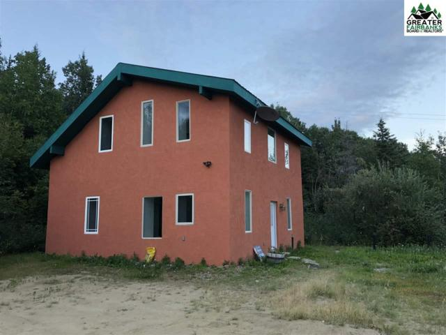 4710 Old Nenana Highway, Ester, AK 99725 (MLS #140481) :: Powered By Lymburner Realty