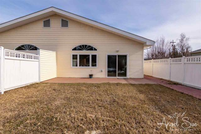 1621 Willow Street, Fairbanks, AK 99701 (MLS #140484) :: Powered By Lymburner Realty