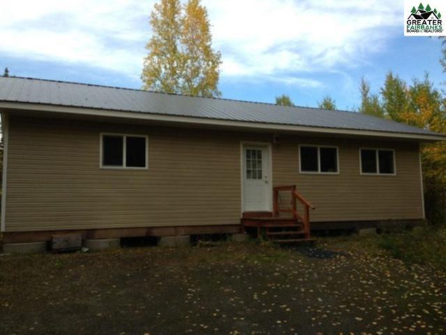 723 Barnum Drive, Fairbanks, AK 99709 (MLS #140485) :: Powered By Lymburner Realty