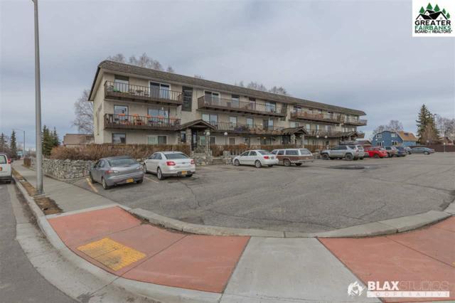 1070 Turner Street, Fairbanks, AK 99701 (MLS #140497) :: Madden Real Estate