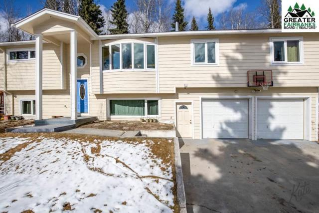 3720 Hardluck Drive, Fairbanks, AK 99709 (MLS #140511) :: Madden Real Estate